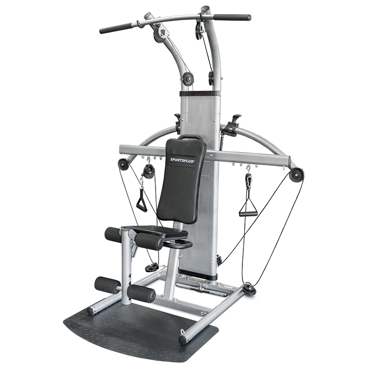 HOME GYM SPG2000 by Renouf fitness