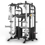 Bruteforce 360PTA functional trainer by Renouf Fitness