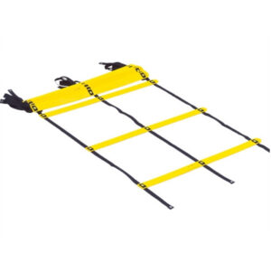 Double Agility ladder by Renouf Fitness