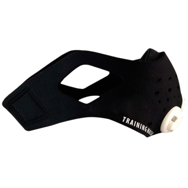 Altitude mask training mask by Renouf Fitness