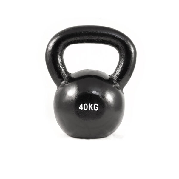 KETTLEBELL 40kg by Renouf fitness