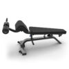 Sit up bench OLYMPUS by Renouf Fitness
