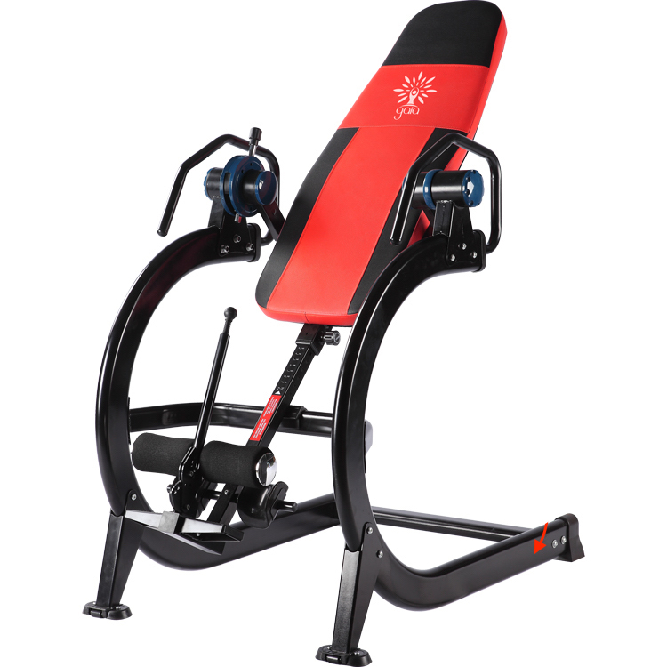 INVERSION GRAVITY TABLE by Renouf Fitness