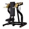 Shoulder Press machine leverage OLYMPUS by Renouf Fitness