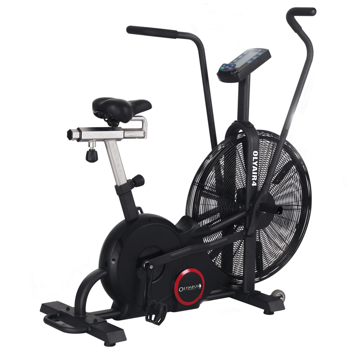 AIR BIKES OLYAIR4 OLYMPUS by Renouf Fitness