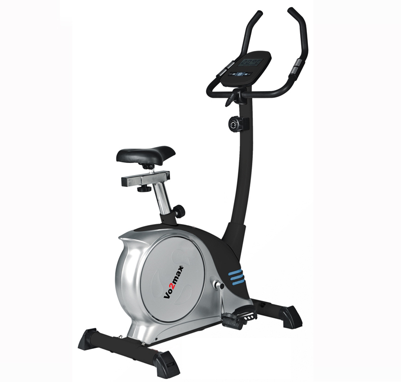 upright exercise bike Vo2max by Renouf Fitness