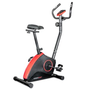 Upright exercise bike by Renouf Fitness