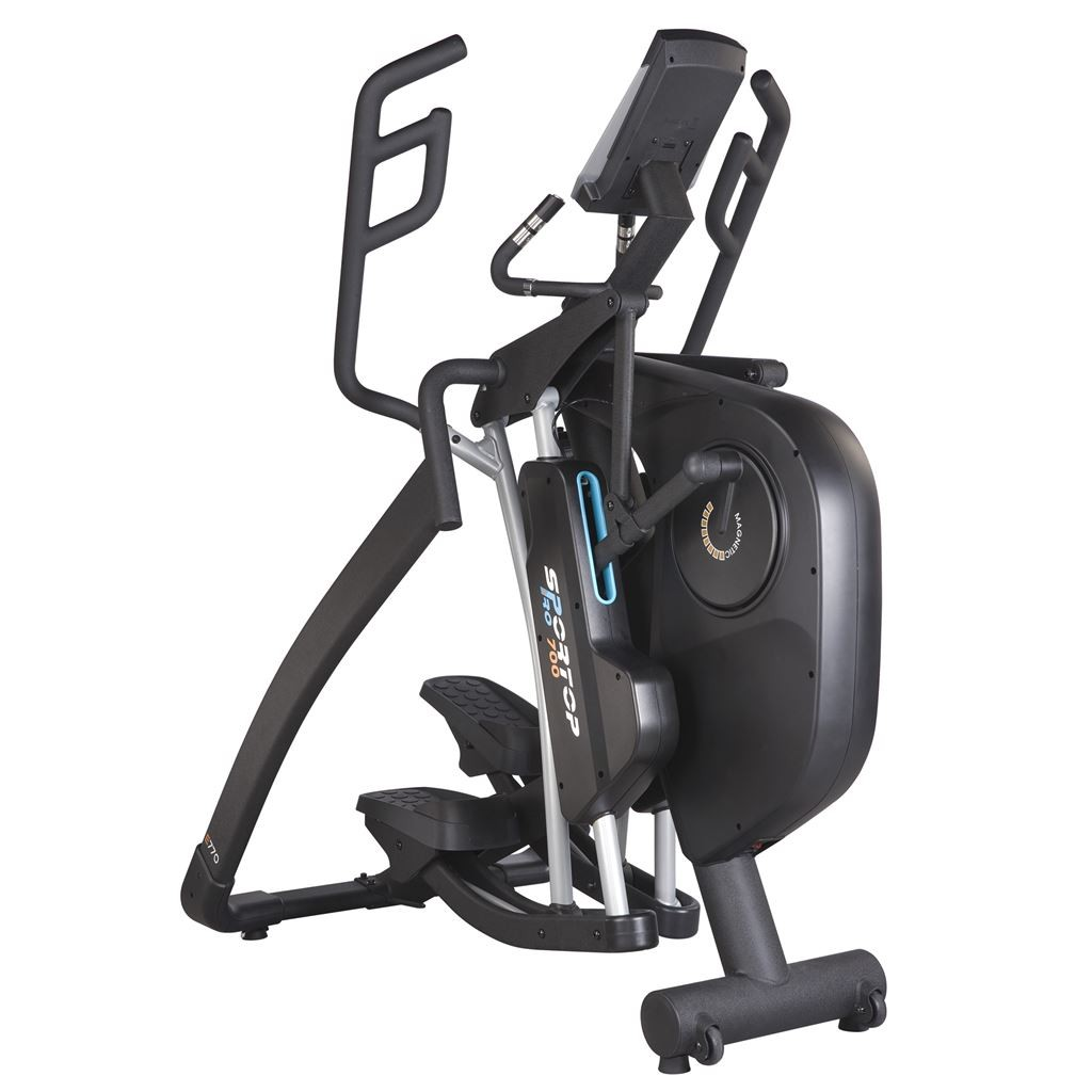 ELLIPTICAL TRAINER E770 SPORTOP by Renouf Fitness