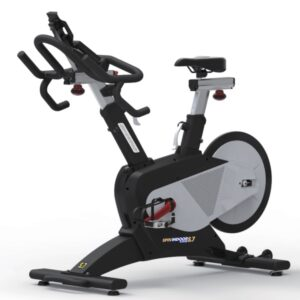 S7 COMMERCIAL SPIN BIKE SPORTOP BY RENOUF FITNESS