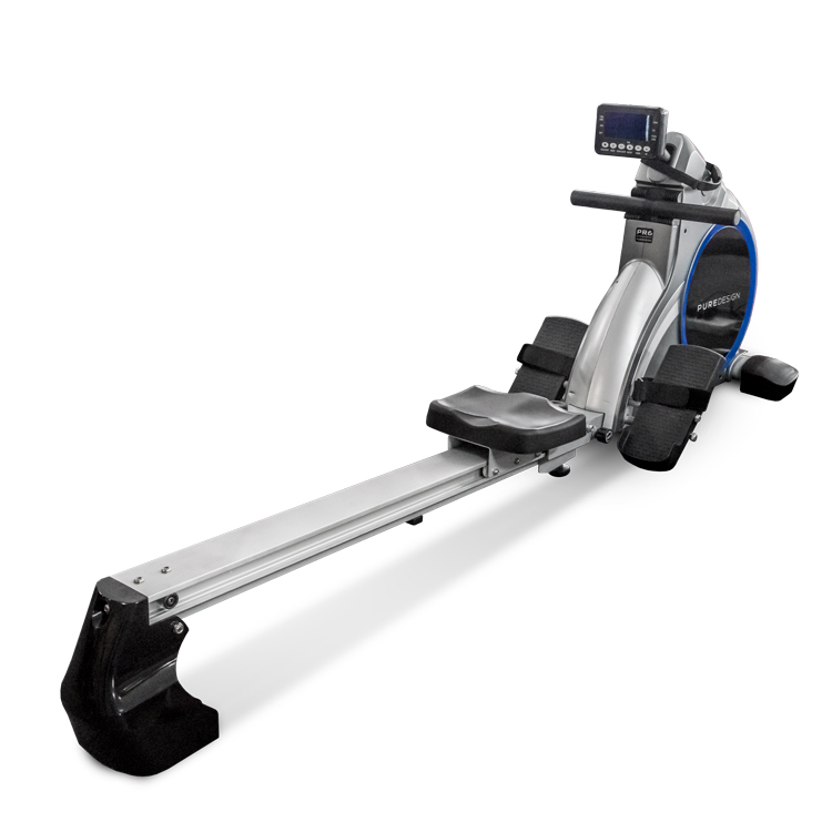 Rowing machine PR6 by Renouf Fitness