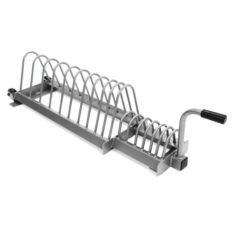 Toaster Rack TRACK BRUTEforce by Renouf Fitness