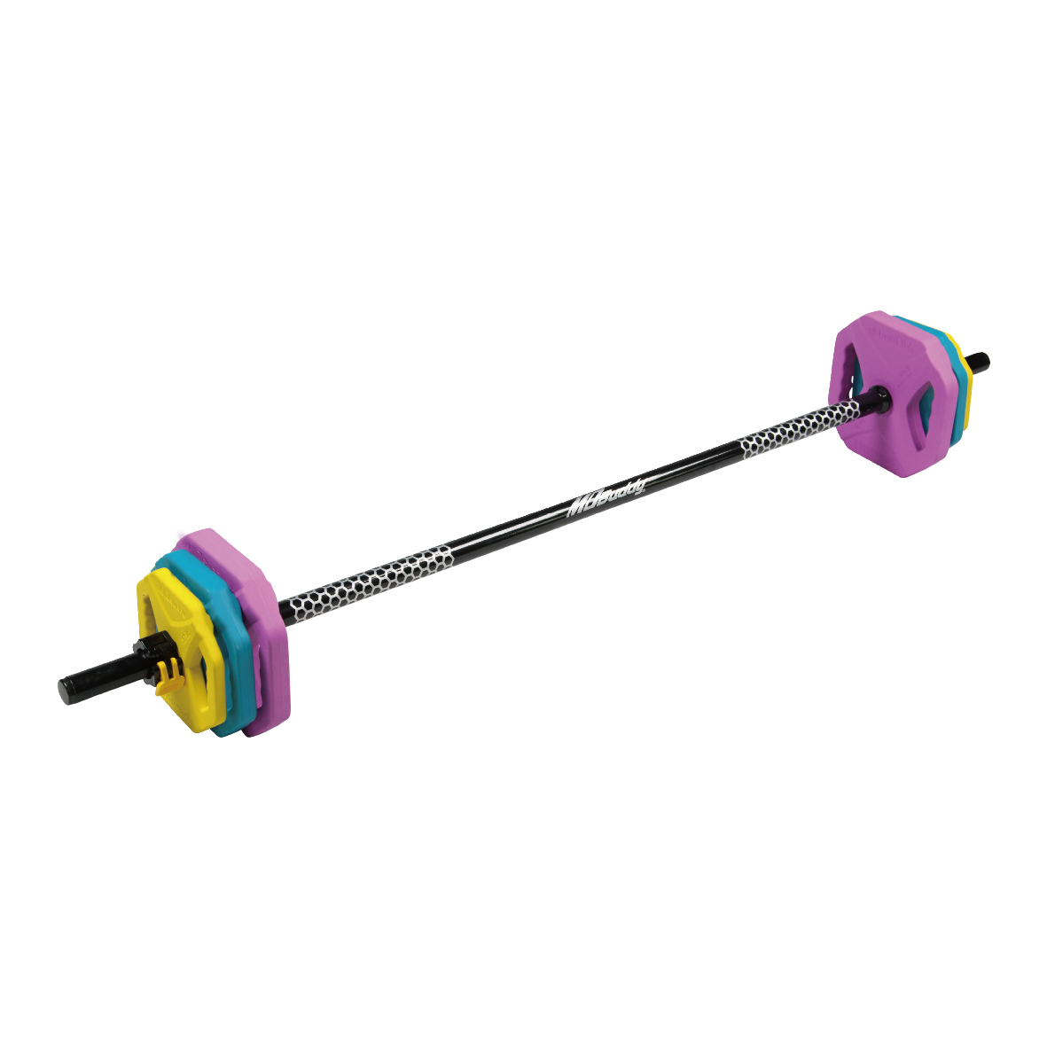 Pump bar set by Renouf Fitness