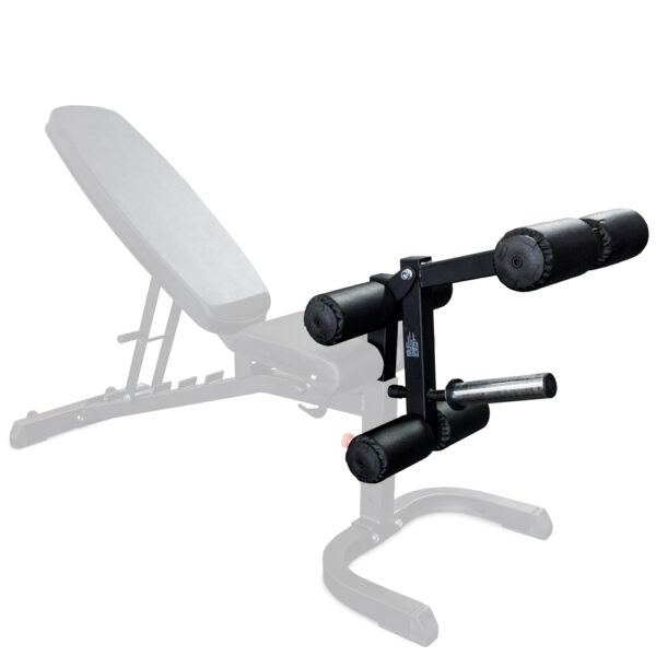 leg extension leg curl attachment BRUTEforce by Renouf Fitness