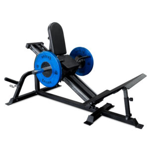 HACK SQUAT MACHINES BRUTEforce® by Renouf Fitness