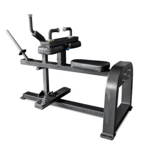 Seated calf machine commercial OLYMPUS by Renouf Fitness