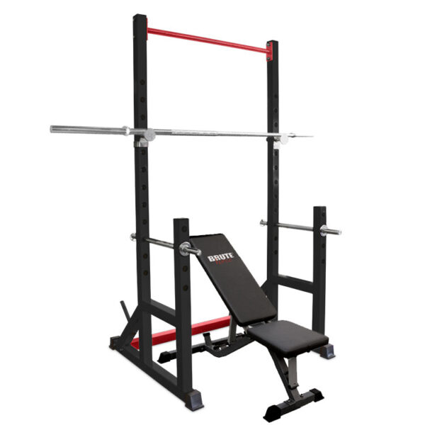 Power Rack Combination by Renouf Fitness