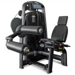 SEATED LEG CURL by OLYMPUS Renouf fitness