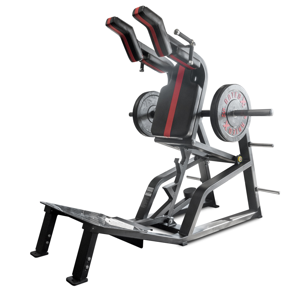 Hack Squat Machines High Quality Commercial