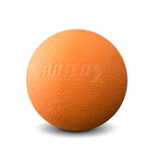 Lacrosse Ball Massage by Renouf Fitness