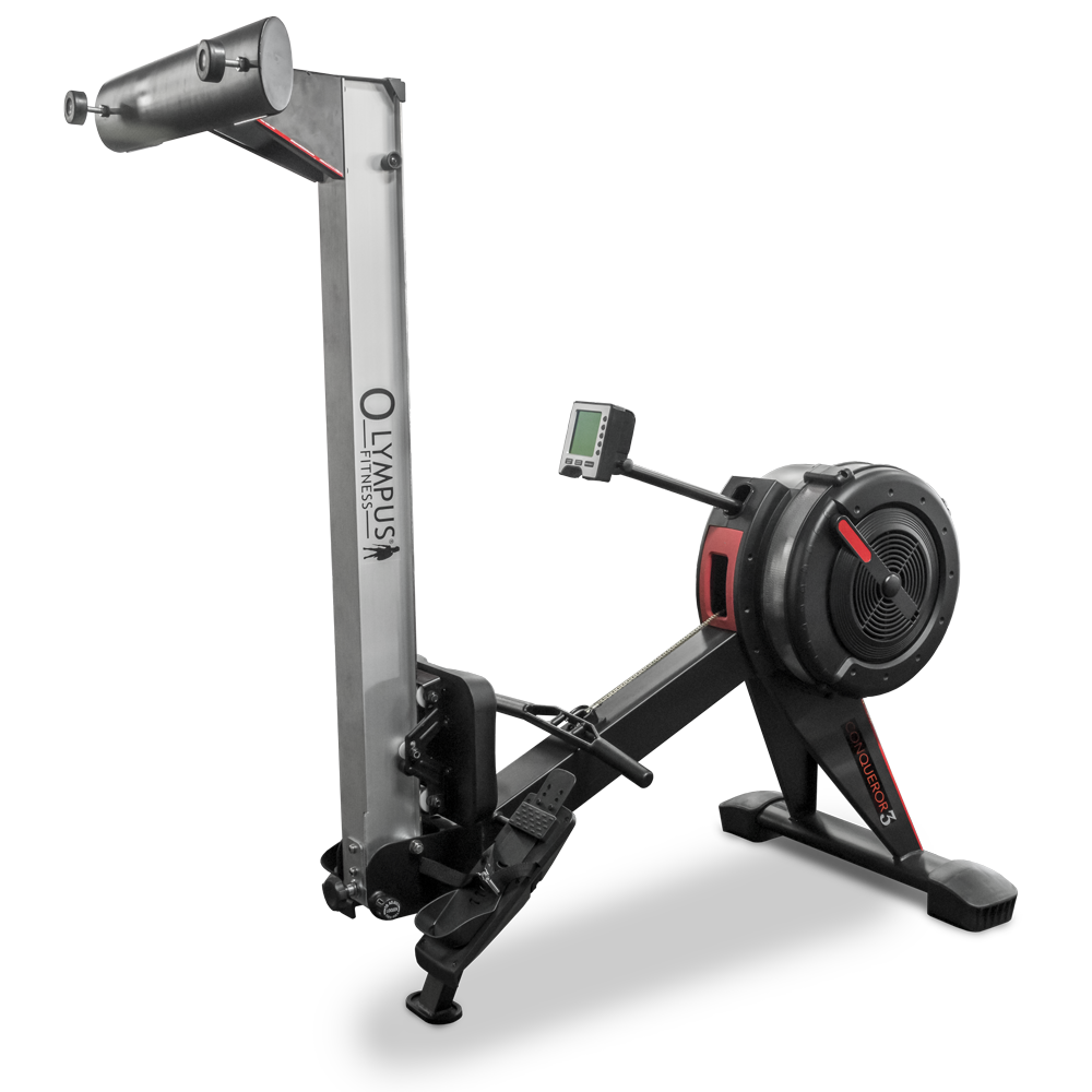 ROWING MACHINE OLY-CON3 | Positioned to complete with Concept2
