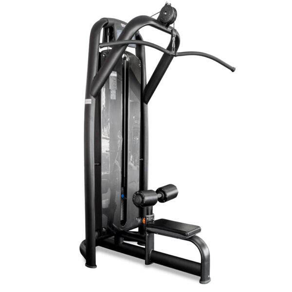 Cable pull down machine by Renouf Fitness