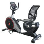 recumbent bike by Renouf Fitness