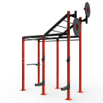 crossfit Rack Rig by Renouf Fitness