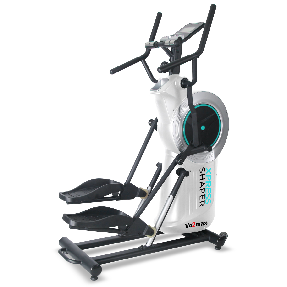 XPRESS SHAPER Vo2max trainer Vo2max by Renouf Fitness