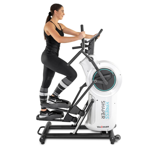 XPRESS VO2MAX ELLIPTICAL TRAINER CROSS TRAINER by Renouf Fitness