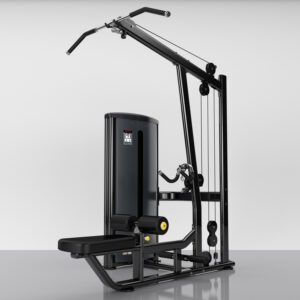 Combination Dual action lat Pull Down Seated Row OLYMPUS by Renouf Fitness