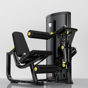 Combination Dual action Leg extension leg curl OLYMPUS by Renouf Fitness