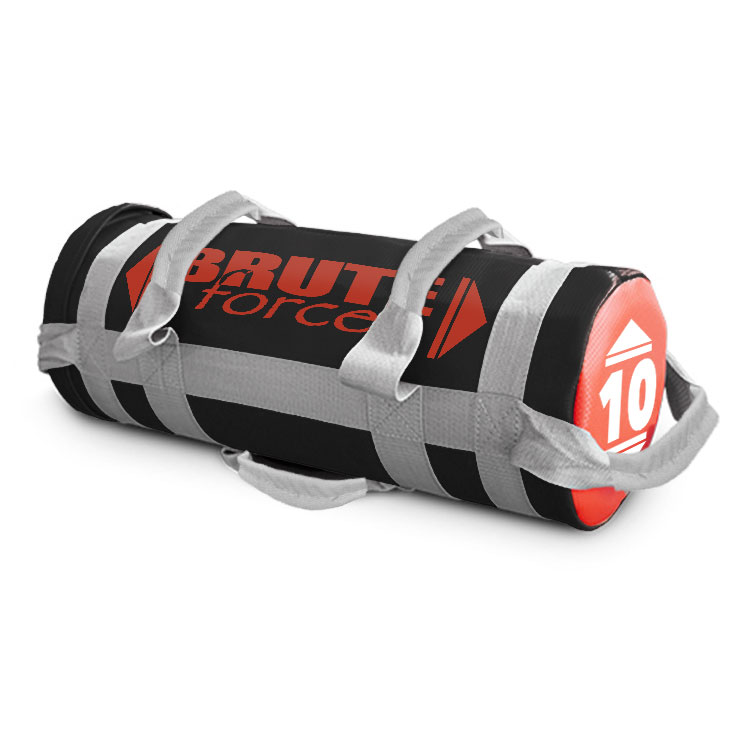Commercial power bag BRUTEforce® by Renouf Fitness