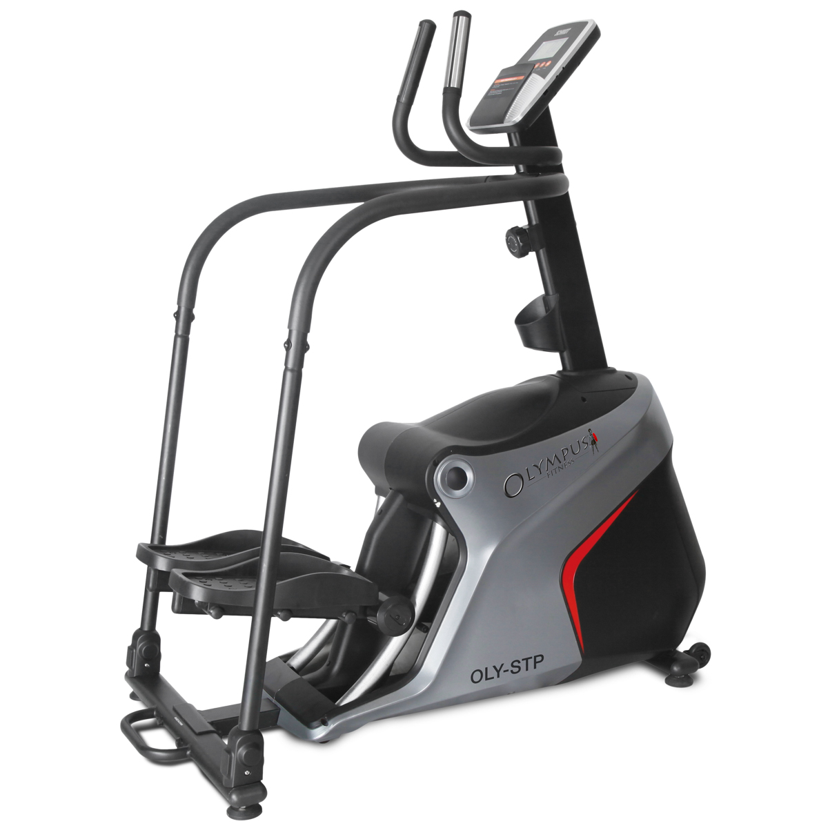 STEPPER COMMERCIAL OLYMPUS by Renouf Fitness