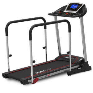 Rehabilitation treadmill home by Renouf Fitness