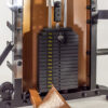 functional trainer weight stack BRUTEforce by Renouf Fitness