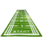 ASTRO TURF Fitness grass by Renouf Fitness
