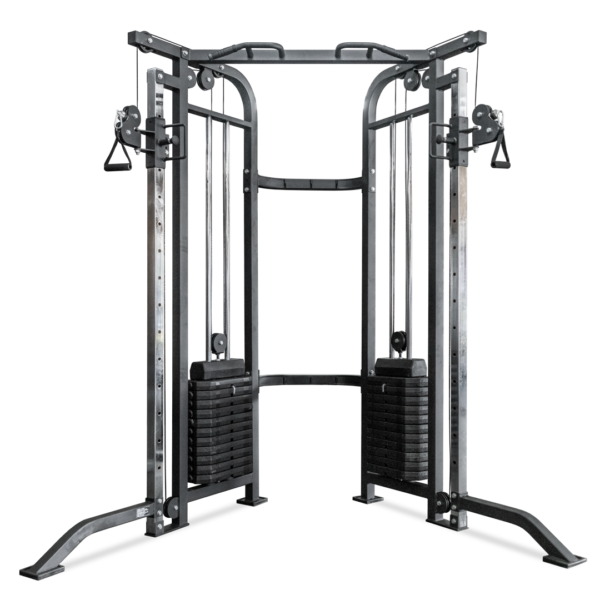 Functional Trainer Twin Stack by Renouf Fitness