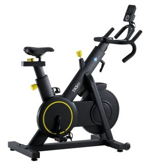 Spin Bike by Renouf Fitness