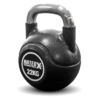 kettlebell 22 kg by Renouf Fitness