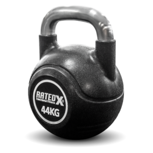 Kettlebell 44 kg by Renouf Fitness