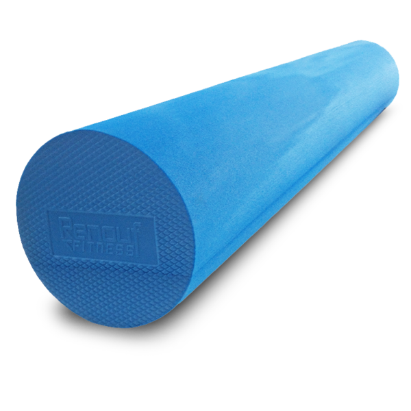 FOAM ROLLER 90CM by Renouf Fitness