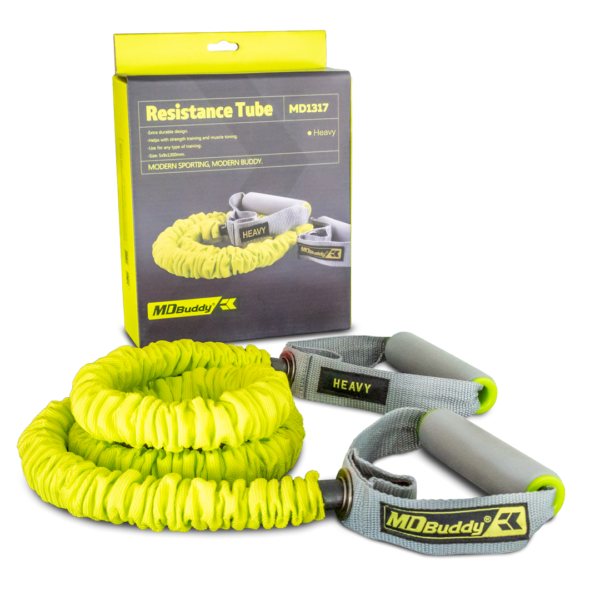 Resistance bands Heavy by Renouf Fitness