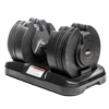 Adjustable dumbbell by Renouf Fitness