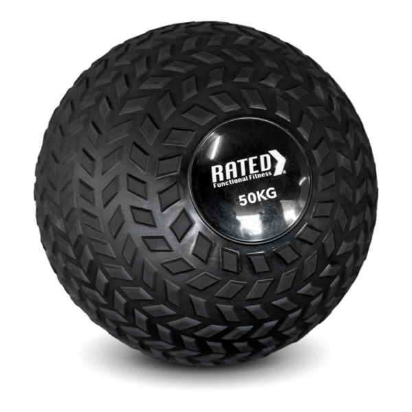 SLAM BALL BRUTEforce by Renouf Fitness