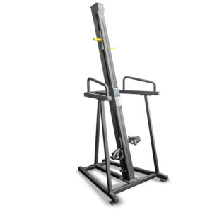 CLIMBING MACHINE by Renouf Fitness