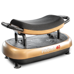 Vibration plate vibration machine by Renouf Fitness