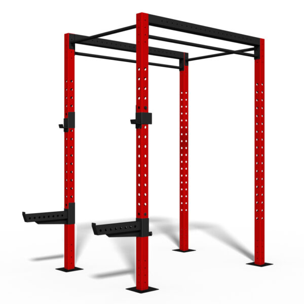 Crossfit Rig Rack by Renouf Fitness