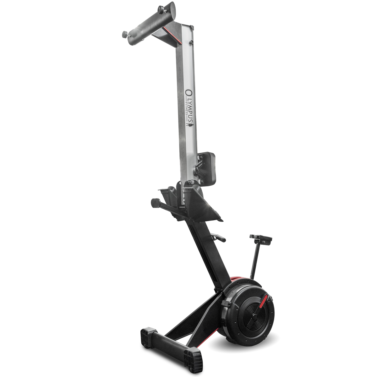 Rower Rowing Machine by Renouf Fitness