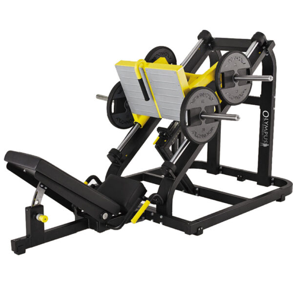 Commercial 45 Leg Press machine by Renouf Fitness
