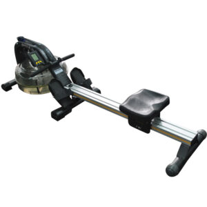 Water Rower Rowing Machine by Renouf Fitness